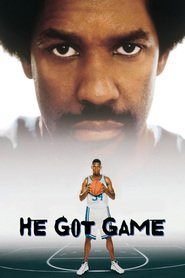 He Got Game is similar to Only Lovers Left Alive.
