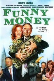 Funny Money is similar to Little Dead Rotting Hood.