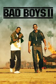 Bad Boys II is similar to Apartment 1303.