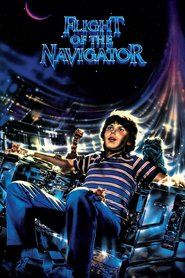Flight of the Navigator is similar to Signs and Voices.