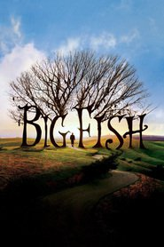 Big Fish is similar to Escape from the Planet of the Apes.