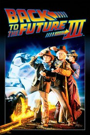 Back to the Future Part III is similar to Spark.