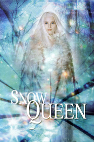 Snow Queen is similar to Pirates of the Caribbean: Dead Man's Chest.