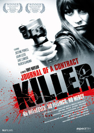 Journal of a Contract Killer is similar to Tokyo Fiancée.