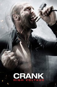 Crank: High Voltage is similar to It's All About Love.