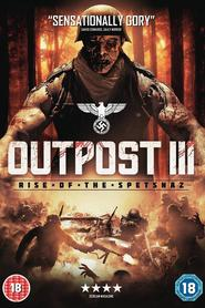 Outpost: Rise of the Spetsnaz is similar to Matratzen-Tango.
