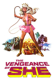 The Vengeance of She is similar to Billionaire Boys Club.