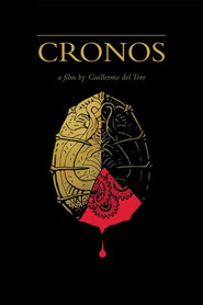 Cronos is similar to The Living.