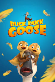 Best animated film Duck Duck Goose images, cast and synopsis.