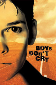 Boys Don't Cry is similar to South of Heaven, West of Hell.