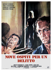 Nove ospiti per un delitto is similar to The Defiant Ones.