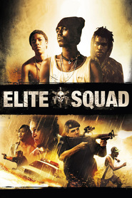 Tropa de Elite is similar to Jackie Brown.
