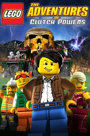 Lego: The Adventures of Clutch Powers is similar to Jack Reacher: Never Go Back.