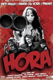 Hora is similar to Presumed Innocent.