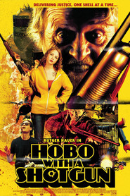 Hobo with a Shotgun is similar to Zona przychodzi noca.