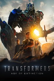 Transformers: Age of Extinction is similar to I Have Never Forgotten You: The Life & Legacy of Simon Wiesenthal.