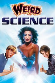 Weird Science is similar to Fonzy.