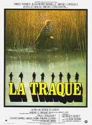La traque is similar to Die Hard: With a Vengeance.
