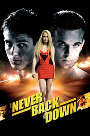 Never Back Down is similar to New York at the Movies.