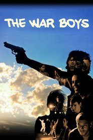The War Boys is similar to A Very British Gangster.