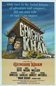Genghis Khan is similar to 8MM.