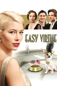 Easy Virtue is similar to National Treasure 3.
