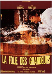 La folie des grandeurs is similar to Love, Honor And Obey. The Last Mafia Marriage.