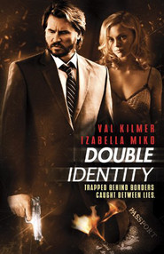Double Identity is similar to The Captive.