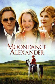 Moondance Alexander is similar to Marcowe migdaly.