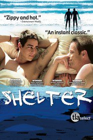 Shelter is similar to Laughter on the 23rd Floor.