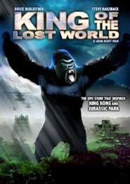King of the Lost World is similar to The Goodbye Girl.