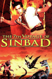The 7th Voyage of Sinbad is similar to Ierey-san. Ispoved samuraya.