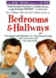 Bedrooms and Hallways is similar to A Ring of Endless Light	.