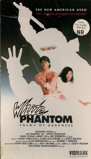 White Phantom is similar to Bringing Out the Dead.