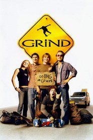 Grind is similar to Ella Enchanted.