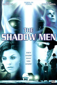 The Shadow Men is similar to Gutshot Straight.