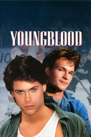 Youngblood is similar to The Defiant Ones.