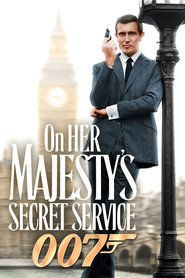 On Her Majesty's Secret Service is similar to Wrecker.