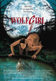 Wolf Girl is similar to Machine Child.