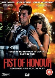 Fist of Honor is similar to Zombie Hunter.