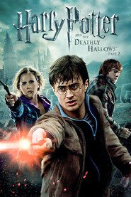 Harry Potter and the Deathly Hallows: Part 2 is similar to Fifty Shades Darker.