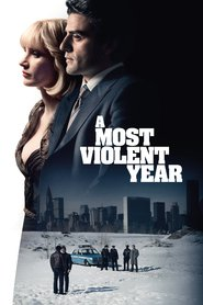 A Most Violent Year is similar to The Last Real Cowboys.