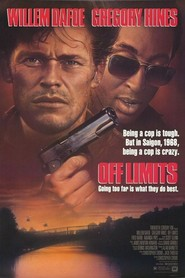 Off Limits is similar to Wild Bill: Hollywood Maverick.