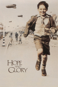 Hope and Glory is similar to Kya Dilli Kya Lahore.