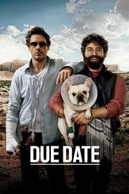 Due Date is similar to Lock, Stock and Two Smoking Barrels.
