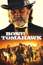Bone Tomahawk is similar to The Island.