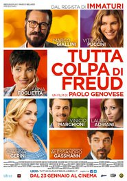 Tutta colpa di Freud is similar to The Overnight.