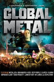 Global Metal is similar to Non-Stop.