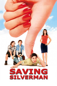 Saving Silverman is similar to Trespass.