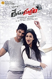 Race Gurram is similar to Over the Top.